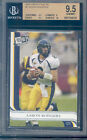 2005 press pass se #7 AARON RODGERS rookie BGS 9.5 10