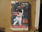 2003 UPPER DECK SERIES 2 HOBBY BASEBALL BOX FACTORY SEALED 2 GAME USED CARDS BOX