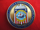 COLUMBUS OHIO DIVISION OF POLICE CHALLENGE COIN