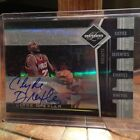2010-11 Clyde Drexler Limited