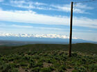 5 ACRES RUBY VIEW RANCHOS ELKO NEVADA POWER TO PROPERTY  2WD ACCESS RARE