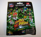 2014 Mcfarlane NFL Small Pros Series 3 Action Figure Blind Packs Unopened (5)