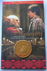 Great Britain Harry Movie Coin,With Mint Pack!