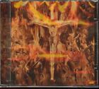 Immolation Close To A World Below German CD new