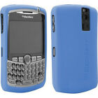 OEM Blue Gel Skin Blackberry CURVE 8300 8310 8320 8330