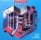 Accept - Metal Heart (2009) - New - Compact Disc