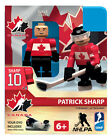 Patrick Sharp Team Canada 2014 Olympic Champions HOCKEY OYO Figure