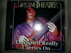 Dream Theater – The Spirit Really Carries On CD Live Los Angeles USA 2000
