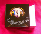 STYX CRYSTAL BALL JAPAN EMPTY DISC UNION STORAGE BOX FOR MINI LP CD NEW