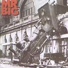 Mr Big - Lean Into It (1991) - Used - Compact Disc