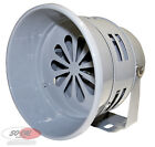 AIR RAID SIREN HORN BUZZ BOMB VTG STYLE HOT ROD RAT CUSTOM LOW RIDER OLD SCHOOL