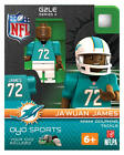 2014 OYO NFL Generation 2 Football Minifigures 5