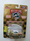 1957 Chevrolet-Dave Stark-Racing Champions Limited Edition-Gold Series-1/9998