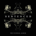 Sentenced - Funeral Album (2005) - Used - Compact Disc
