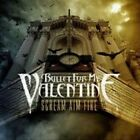 Bullet For My Valentine - Scream Aim Fire (2008) - Used - Compact Disc