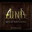 Aina - Days Of Rising Doom: Metal Ope (2004) - Used - Compact Disc