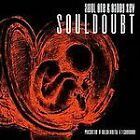 Awol One/Daddy Kev - Souldoubt (2001) - Used - Compact Disc