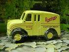 ERTL ISSUED ROSENBERGERS 50' DAIRY DIVCO DELIVERY TRUCK  #19316