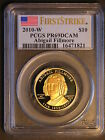 First Spouse Series Abigail Fillmore 2010W PCGS PR69DCAM $10 Gold Proof Coin FS