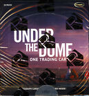 Under The Dome Season 1 Trading Cards (Rittenhouse) - Box