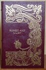 Romeo and Juliet by William Shakespeare Easton Press