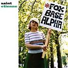 Saint Etienne - Foxbase Alpha CD FAST POST NEW BUT NOT SEALED