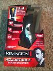 Remington MB-200 Titanium Mustache and Beard Trimmer, Free Shipping