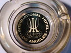 Vintage International Hotel Los Angeles California Ashtray