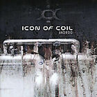Android, Icon Of Coil, Good Import, Single