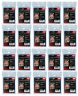 2000 ULTRA PRO Trading Card Soft PENNY SLEEVES NEW Poly No PVC 81126 Sealed