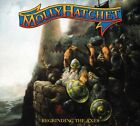 Molly Hatchet - Regrinding The Axes [CD New]