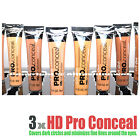 L.A. Girl Pro Concealer 3 PCS x Pick 1 Shade HD High Definition Liquid Conceal