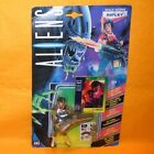 VINTAGE 1992 KENNER ALIENS SPACE MARINE LT RIPLEY ACTION FIGURE MOC CARDED
