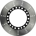 Front Right Brake Disc For Kawasaki VN 750 A4 Twin 1988