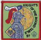 N-235 1997 KNIGHTS OF THE ROUND TABLE GWRO 1997