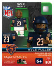 2015 OYO NFL Mascots Football Minifigures 19