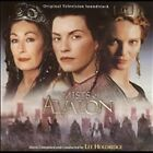 Soundtrack - Mists Of Avalon (2001) - Used - Compact Disc