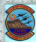 USAF patch - 613th Air and Space Operations Center