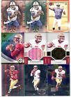 EJ Manuel Signs Exclusive Autographed Memorabilia Deal with Panini Authentic 18