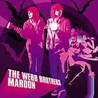 Maroon by The Webb Brothers (CD, Sep-2000, Atlantic (Label))
