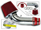 01 04 Chevy Tracker 25 L4 Racing Air intake Kit +DRY FILTER