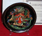 Russian Legends  China Plate #2-