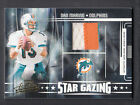 Dan Marino 2005 Playoff Absolute Memorabilia Star Gazing 2 Color Patch Card #26