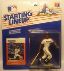 1988  KEVIN BASS - Starting Lineup - SLU - Sports Figurine - HOUSTON ASTROS