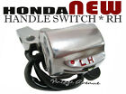 HONDA CG125 CG110 JX110 JX125 HANDLE SWITCH RH