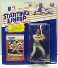 1988  OZZIE GUILLEN - Starting Lineup - SLU - Sports Figure - CHICAGO WHITE SOX