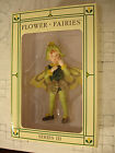 THE BOX TREE FAIRY FLOWER FAIRIES SERIES III CICELY MARY BARKER ORNAMENT 1999