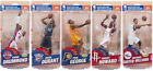 McFarlane Series 25 Set - Durant, Drummond, Howard, Carter-Williams, George