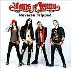 Vains Of Jenna - Reverse Tripped (2011) - Used - Compact Disc