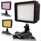 160 LED Studio Video Light f Canon Nikon Camera DV Camcorder Photo Studio